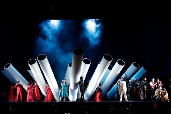 El Festival Rossini de Pésaro rinde homenaje a Luca Ronconi
