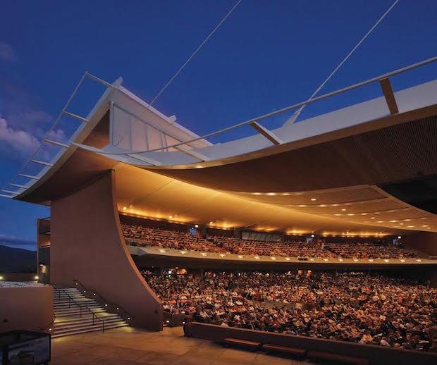 La Ópera de Santa Fe y el estreno mundial de Cold Mountain