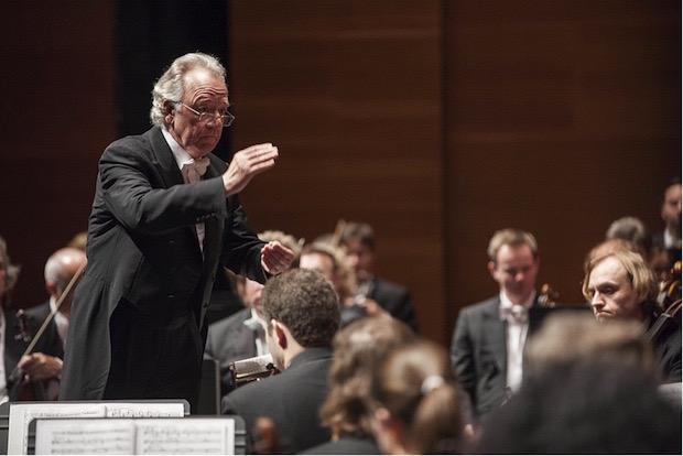 Alexander Nevsky en San Sebastián: Prokofiev muy bien servido