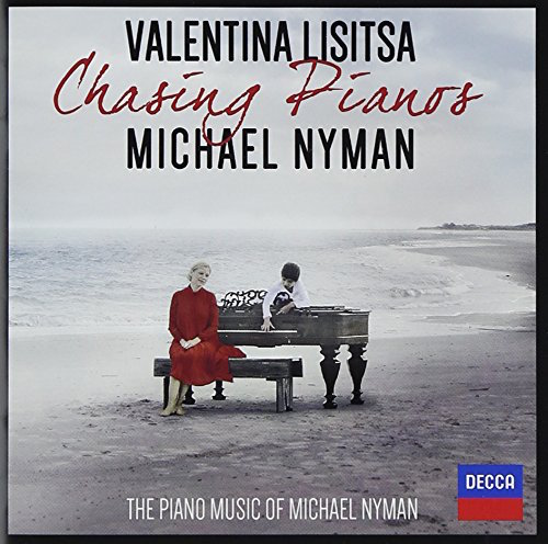 La sencillez de Michael Nyman vista por Valentina Lisitsa