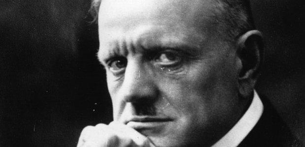 Kullervo en Pamplona: homenaje a Sibelius a propósito de J.R.R. Tolkien