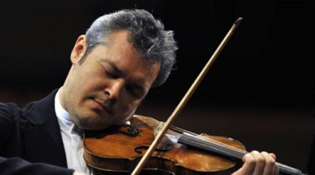 Decepcionante Vadim Repin en el Auditorio Nacional