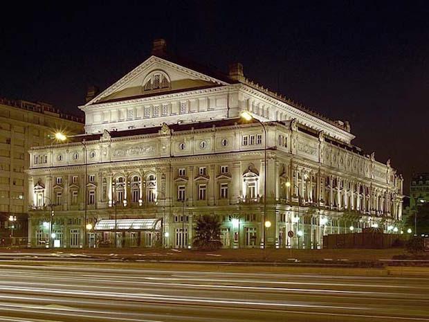 Análisis de la temporada 2016 del Teatro Colón de Buenos Aires