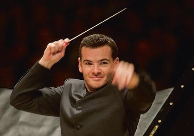 Concierto de la OBC: el encantamiento de un oboe