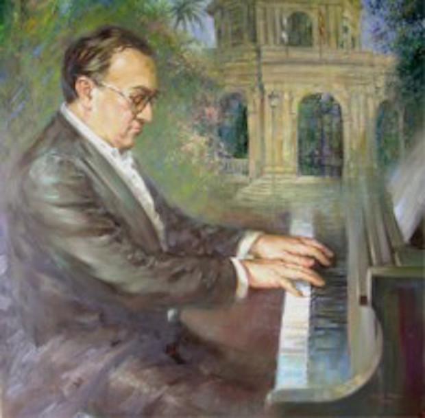"""Julio García Casas: """"la música es patrimonio de la humanidad y debe cultivarse"""""""