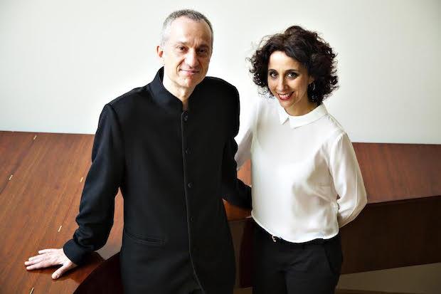Lied en estado puro: Recital en Madrid a cargo de la soprano Teresa Gª Villuendas