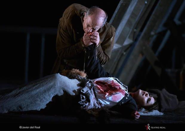Rigoletto en Madrid con Leo Nucci: el bis como rutina