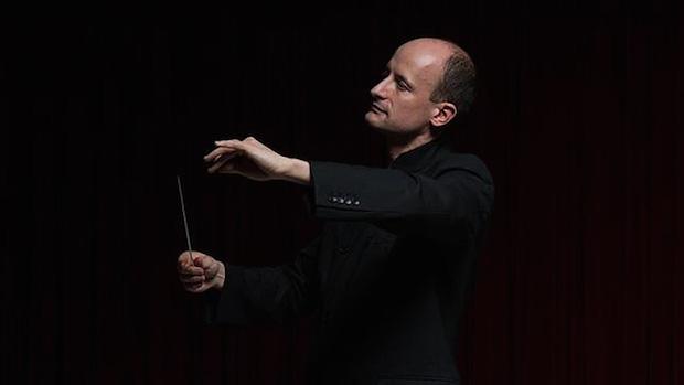 """Guillermo García Calvo: """"los músicos españoles son muy valorados en el extranjero"""""""