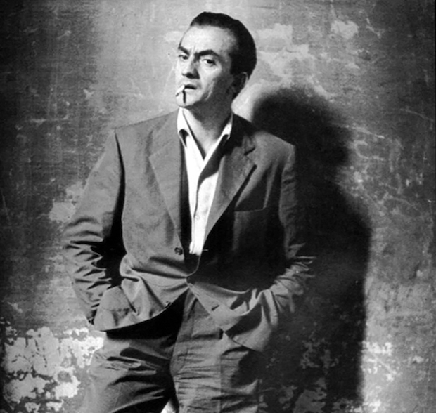 Luchino Visconti, 1950 ca.