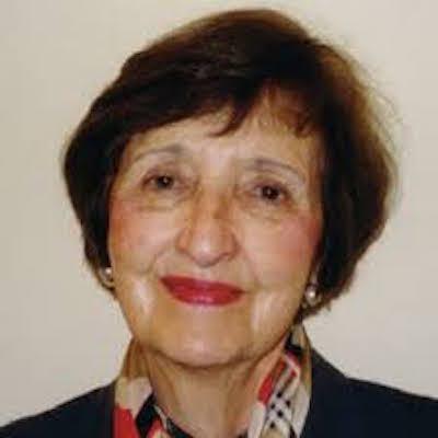 Homenaje a la gran musicóloga Emma Garmendia