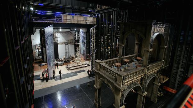 La magia detrás del telón I: entrevista a Guillem Carbonell, regidor del Teatro Real