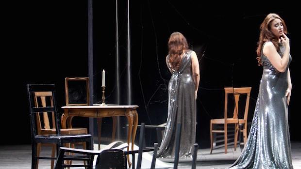 La Traviata a Berlino con Daniel Barenboim