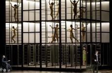 Fiasco escénico de La damnation de Faust en París