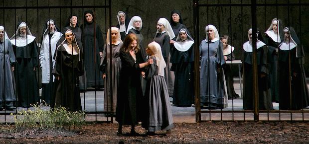 La voix humaine e Suor Angelica al Teatro dell'Opera di Firenze