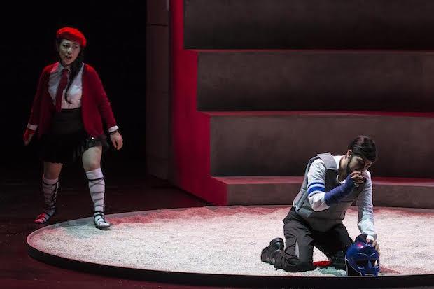 Fabio Biondi debuta en el Palau de les Arts con Silla de Haendel