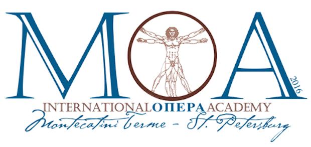 MOA- Montecatini Opera Academy