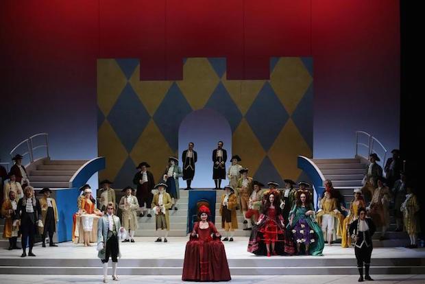 La Cenerentola al Teatro Filarmonico di Verona: fiaba antica e sempre nuova