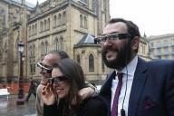 Estrenan unas gafas inteligentes para ver ópera