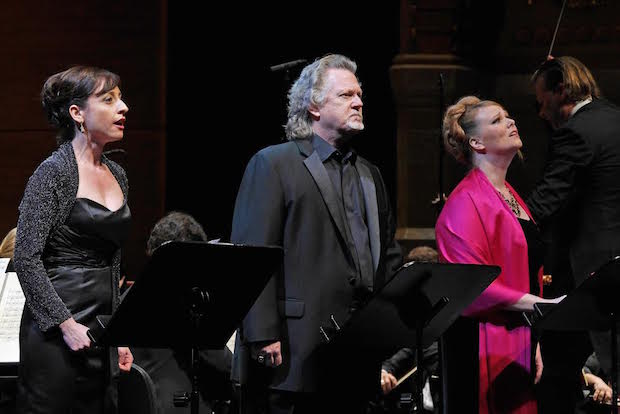 Otello de Rossini en el Gran Teatro del Liceu