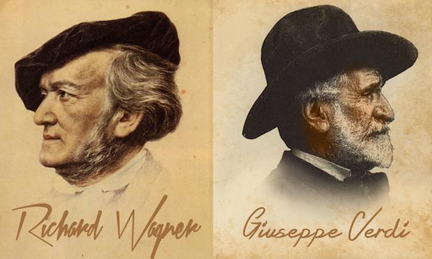 Verdi y Wagner, dos vidas paralelas para una misma revolución (segunda parte)