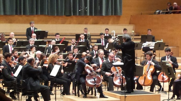 Gautier Capuçon debuta con el concierto de Dvorak en la temporada de la OBC