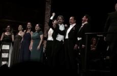 Concierto solidario a favor de ENVERA con Plácido Domingo