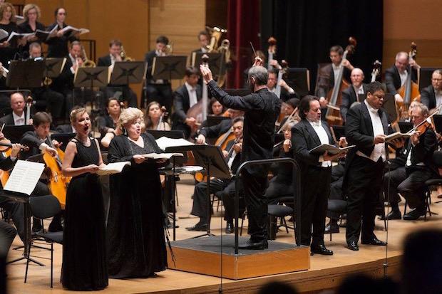 Un Requiem de Verdi poderoso e intimista en La Coruña