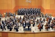La Orquesta Sinfónica y Coro RTVE presentan su nueva temporada 2016/2017