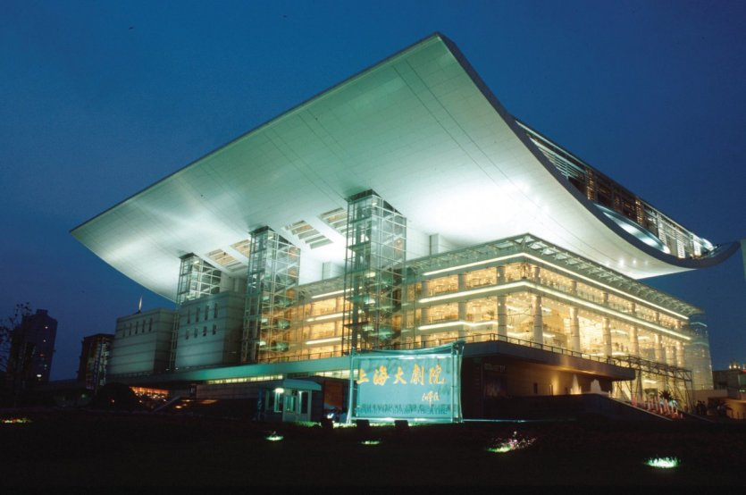 Shanghai Opera House make their UK debut presenting Thunderstorm