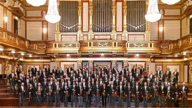 La Filarmónica de Viena en Madrid: el arte de hacer música