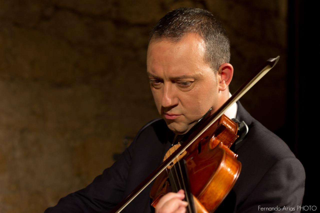 """La viola, protagonista del documental """" Tesoros de la música española """""""