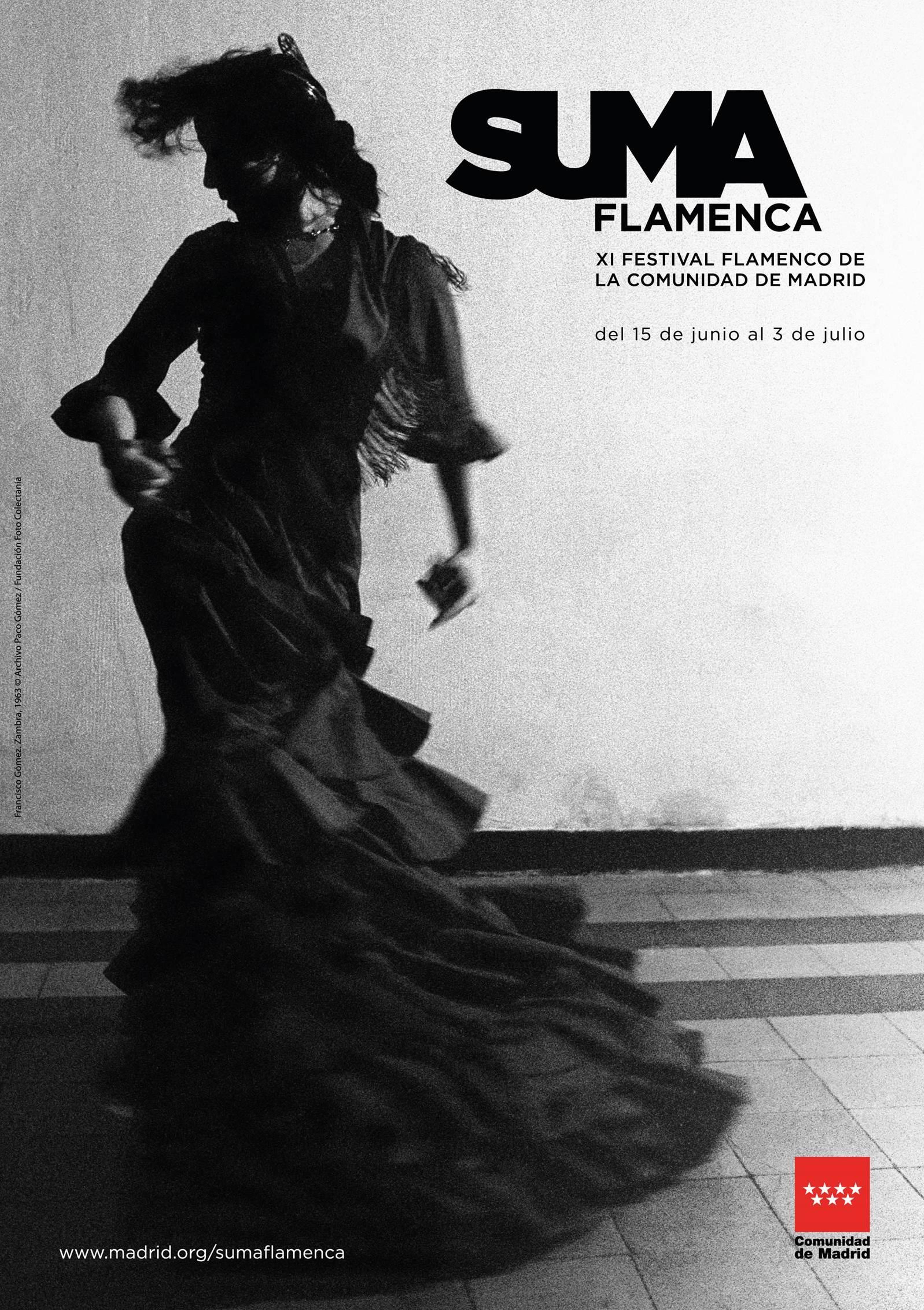 Arranca la XI edición del festival Suma Flamenca con las actuaciones de Vicente Amigo, Juan Carmona, Estrella Morente y Farruquito