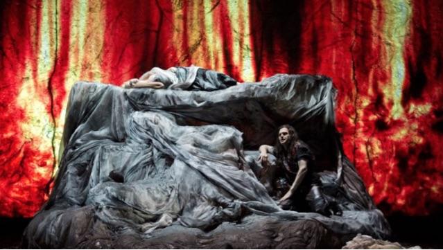 Espectaculares Daniel Barenboim y Andreas Schafer en el Siegfried de Berlín