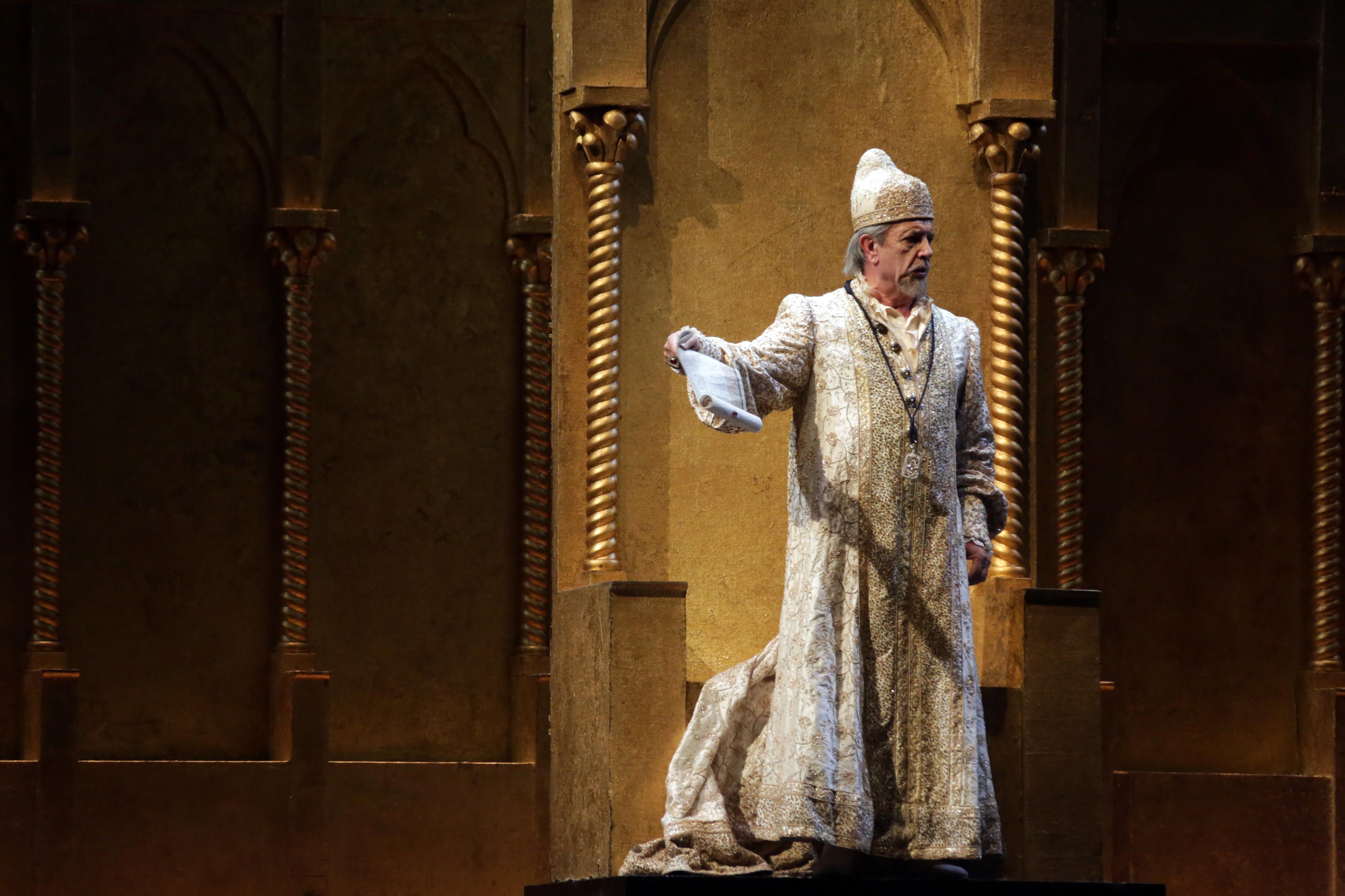 Myung-Whun Chung e Leo Nucci danno vita il modo magistrale al Simone Boccangra alla Scala