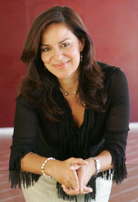 Nancy Fabiola Herrera