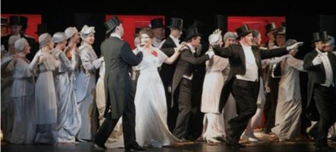 Una Traviata en Munich con múltiples cancelaciones