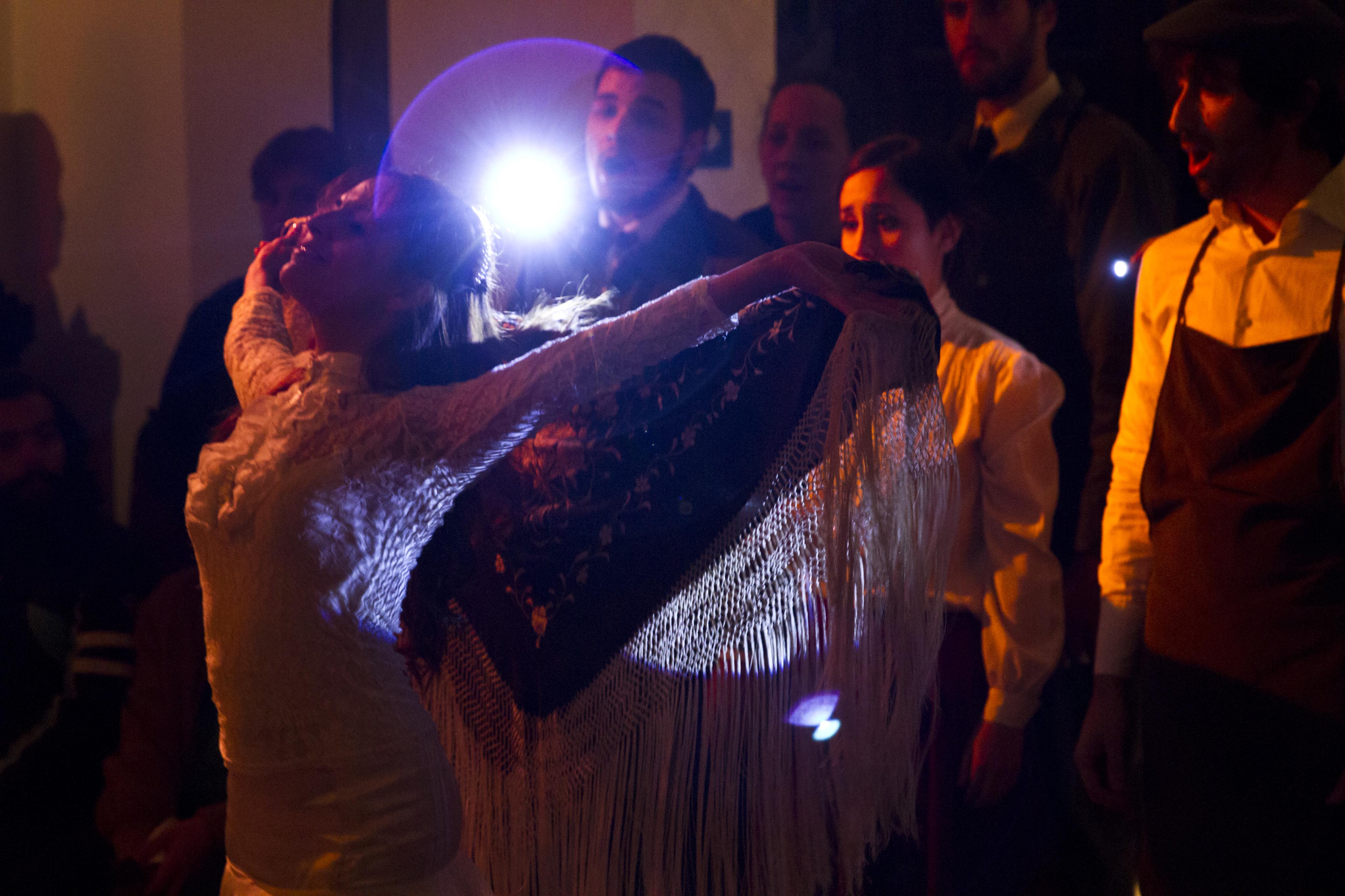 HAB704, un maravilloso viaje al universo lorquiano en Buenos Aires
