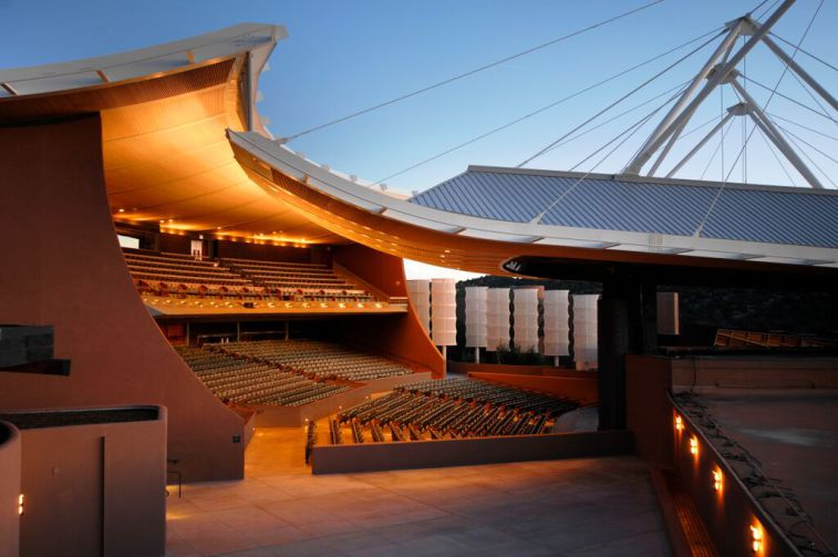 Festival de Santa Fe: Romeo y Julieta en pleno desierto de Nuevo Mexico