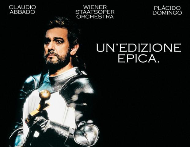 [VIDEO INTERESANTE] Lohengrin con Plácido Domingo y Cheryl Studer