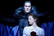 Première munichoise du Bal des vampires au Deutsches Theater