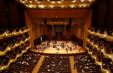 A new remarkable evening of the SSO, despite a disastrous start