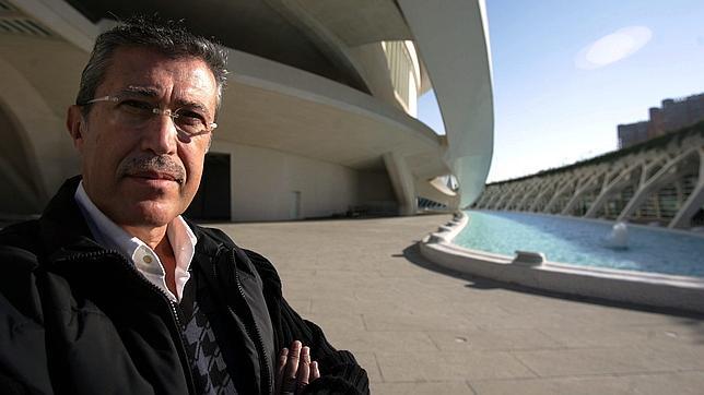Emilio Sagi