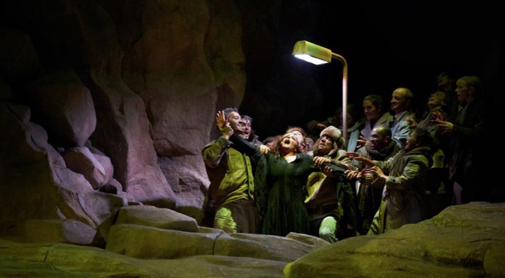 Parsifal en Berlín
