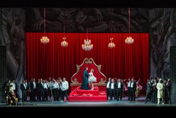 Rigoletto de Alessio Pizzech
