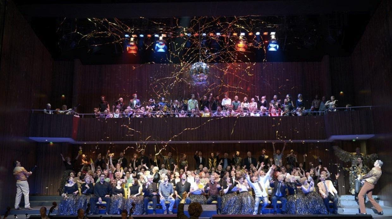 Deutsche Oper: Un Rigoletto marrado por la producción y la cancelación del protagonista