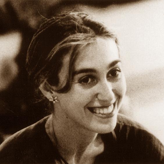 Eva López Crevillén, directora del Conservatorio Superior de Danza de Madrid