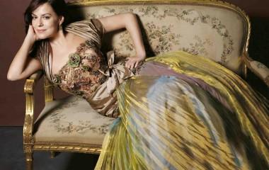 """Nancy Fabiola Herrera: """"La voz debe adaptarse a las exigencias de cada obra"""""""