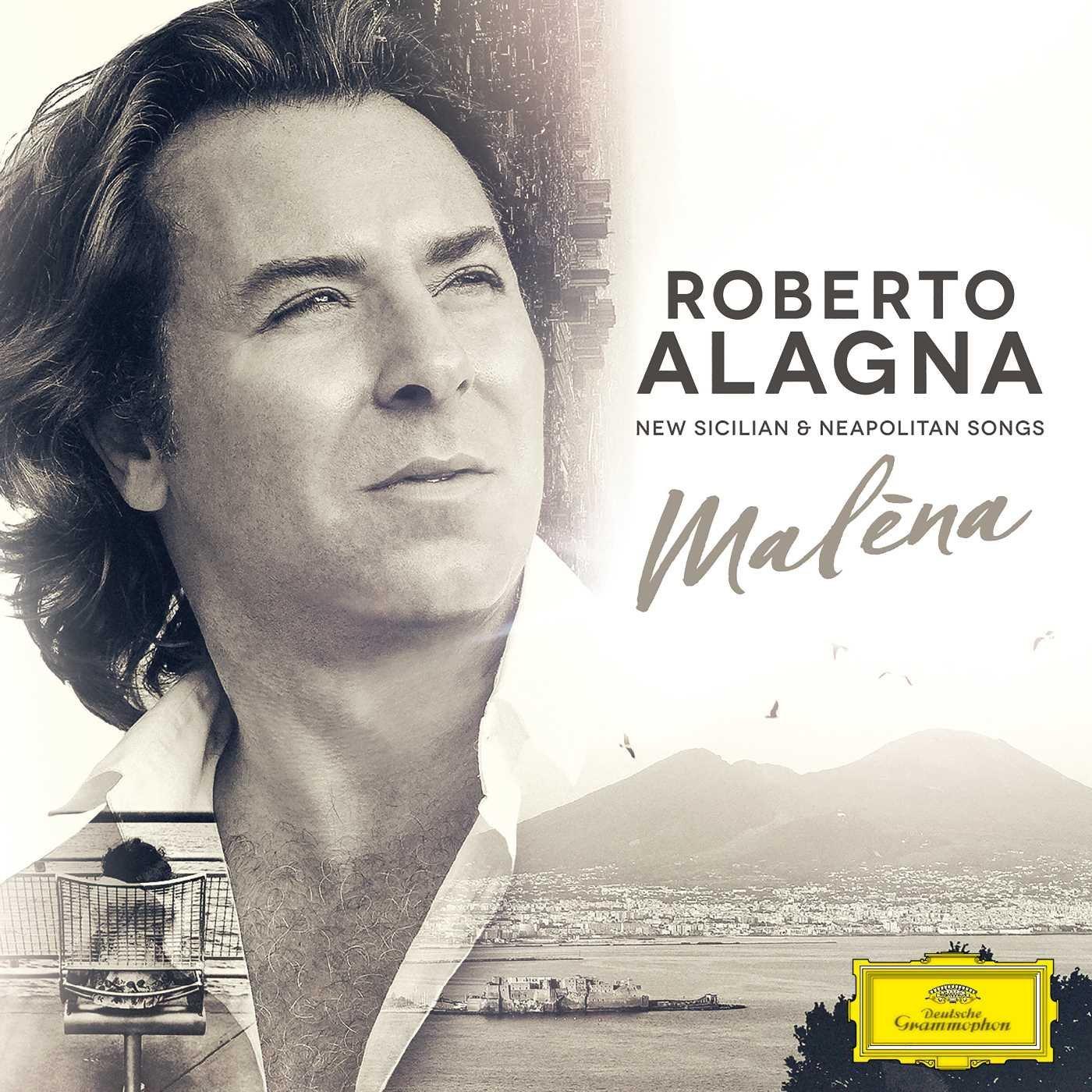 Malena, de Roberto Alagna