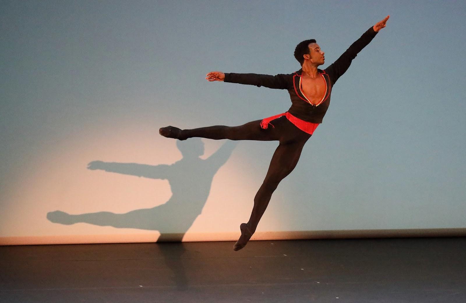 Gala du Ballet d'Etat de Bavière