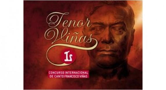 511 cantantes de 62 países participan en el Concurso Internacional Tenor Viñas